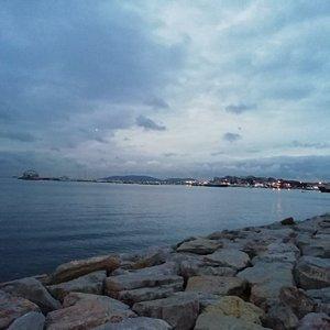 Pendik Coast