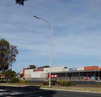 Bartley Terrace Shopping Centre 1