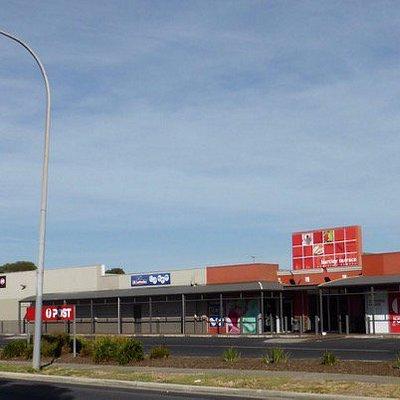Bartley Terrace Shopping Centre 2