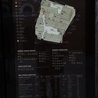 Map of the Tai Kun