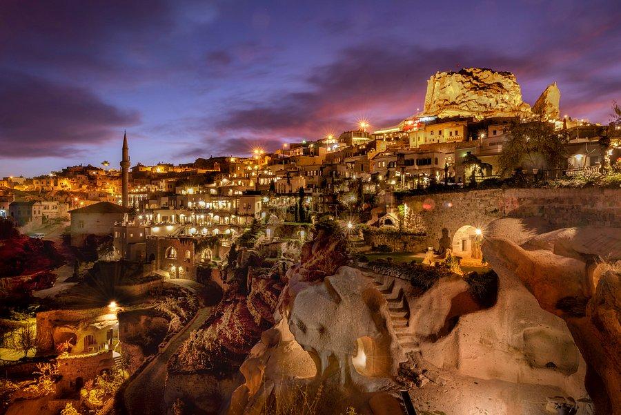 ARGOS IN CAPPADOCIA SPECIAL CLASS - Updated 2021 Prices & Hotel Reviews ( Turkey - Uchisar) - Tripadvisor