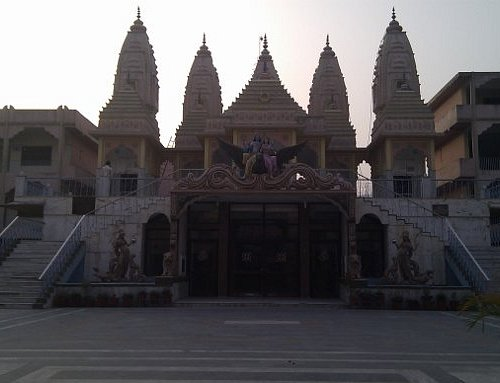 Doodhadhari Barfani Temple