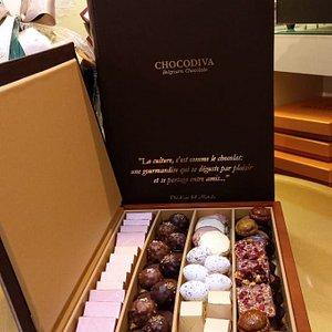 Chocodiva Chocolatier