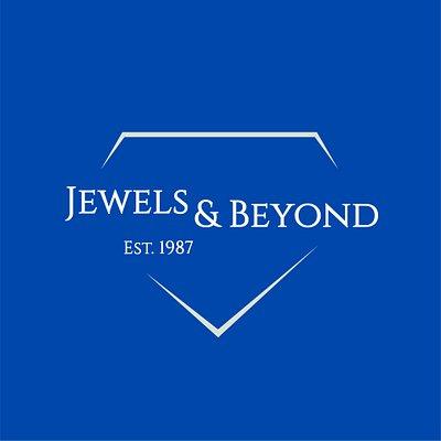 Jewels & Beyond logo ©