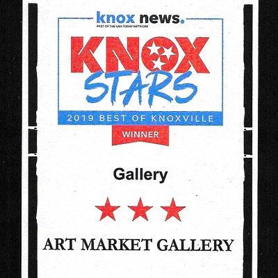 "Knoxville News Sentinel ""Knox Rocks!"""