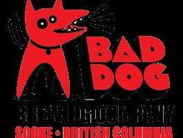 Bad Dog 🐕