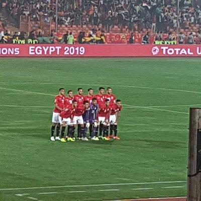 u-23 Egyptian team, Egypt vs Mali