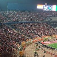 u-23 Egypt vs Cote d'Ivoire
