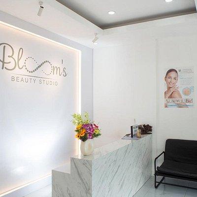 Bloom's Beauty Studio