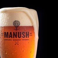 Cerveza Manush