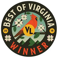 Voted Best Breakfast Shenandoah Valley by Virginia Living Magazine 2019