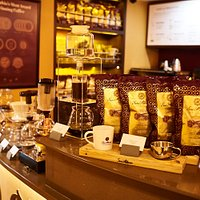 Colombia´s most award winning coffee
