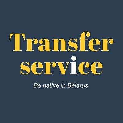 Welcome to Transfer Service Belarus