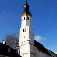 Spitalkirche St. Joseph
