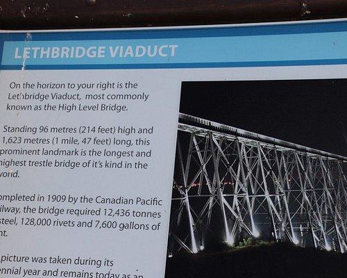 The Leftbridge Viaduct