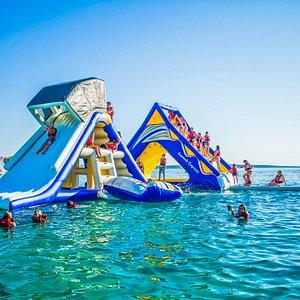 GC Aqua Park
