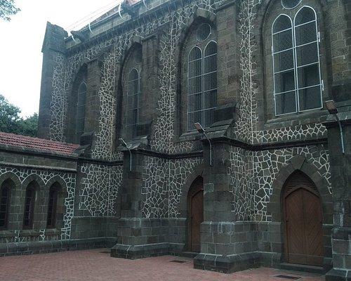 St Paul's : Memories of my first school on Xmas 2019