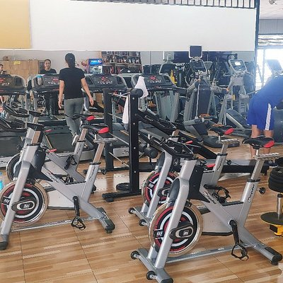 The World Of Gym 4