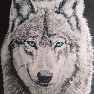 Legian Art Painting