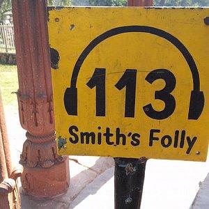 Smith's Folly