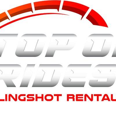 Top Off Rides Logo