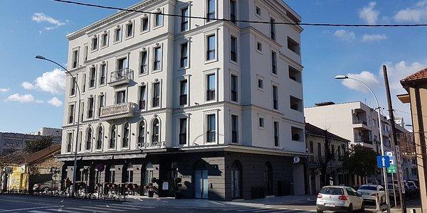 BOSCOVICH BOUTIQUE HOTEL $83 ($̶1̶0̶9̶) - Updated 2020 Prices & Reviews -  Podgorica, Montenegro - Tripadvisor