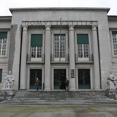 Tribunal Judicial