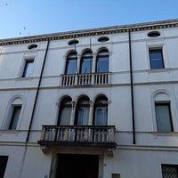 Palazzo di Prata-Ferro - Palazzo Klefisch