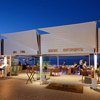 Palmera sea side Restaurant
