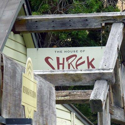 Shrek the Sheep Museum