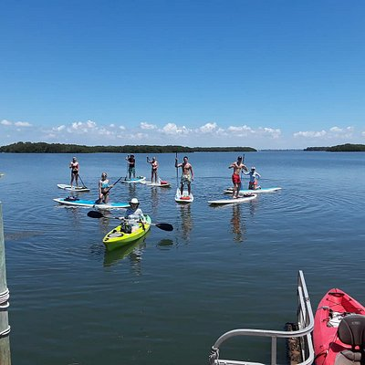 Longboat Key Paddleboard and Kayak