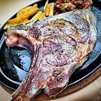 Un restaurante o totalmente recomendable donde siempre aciertas. Gran Calidad en todos los platos así como en el servicio.