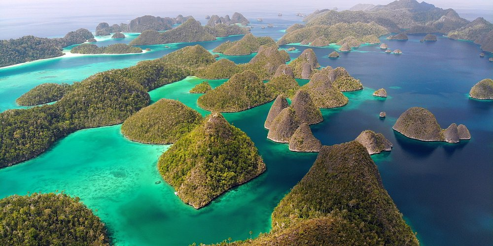 Pulau Wayag - Raja Ampat - West Papua - Indonesia