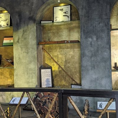 Charkha Museum