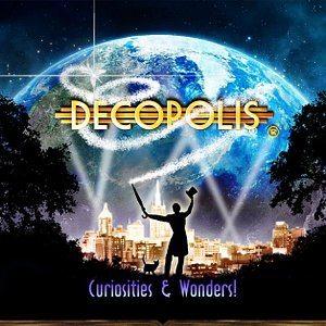 Discover the magic of DECOPOLIS!  More than just a store, it's an experience!