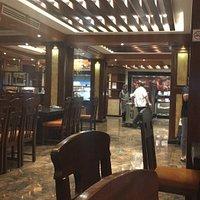 Bar B Q Tonight Riyadh