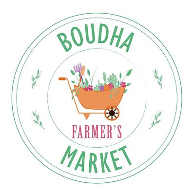 Logo of farmers market