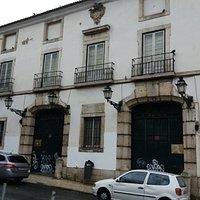 Palacio Pombal