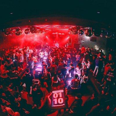 Club Local