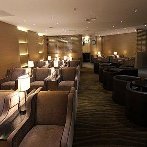 Plaza Premium Lounge Penang (Domestic Departures)