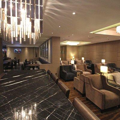 Plaza Premium Lounge Penang (International Departures)