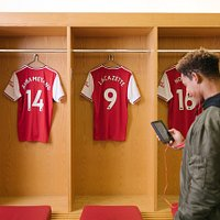 Home Dressing Room