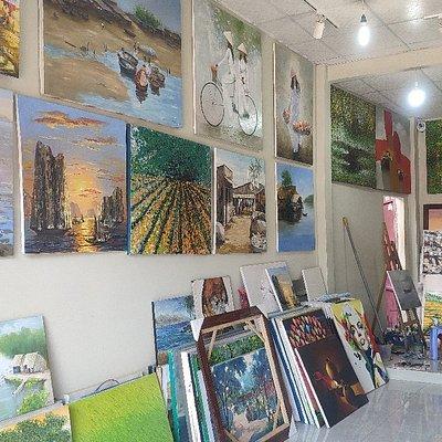 Arthouse Gallery Phuquoc