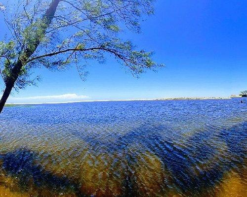Lagoa de Iquipari