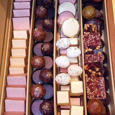 Chocochics Chocodiva