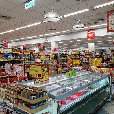 台灣楓康中科店