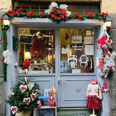 Chez Mosì a Natale ❤️
