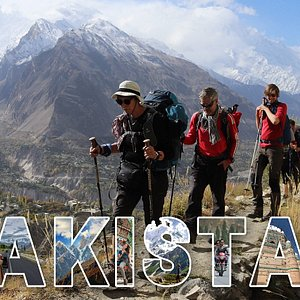 Northern areas of Pakistan is heaven for adventure and nature lovers