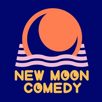New Moon Comedy