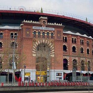 Arenas de Barcelona Multicines